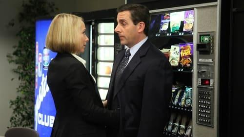 The Office - Season 7 - Episode 16: PDA