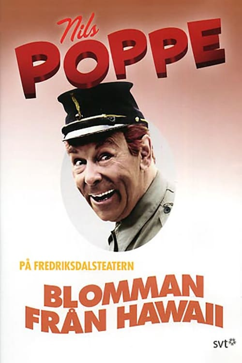 Assistir Filme Blomman från Hawaii Com Legendas