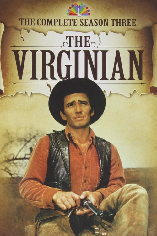 The Virginian: Season 3