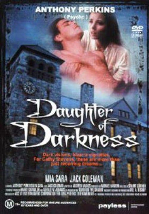 Daughter Of Darkness Ii