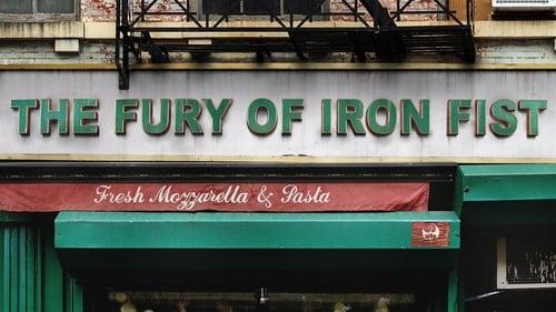 Marvel's Iron Fist - Season 2 - Episode 1: The Fury of Iron Fist