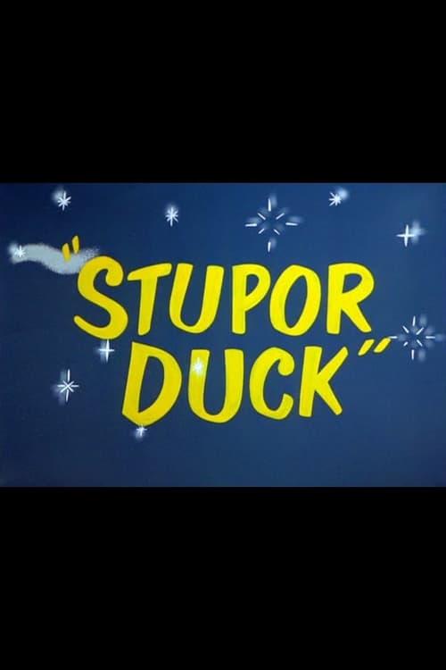 Stupor Duck (1956)