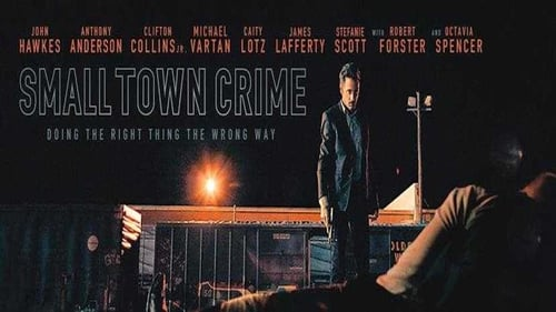 Assistir Small Town Crime Online