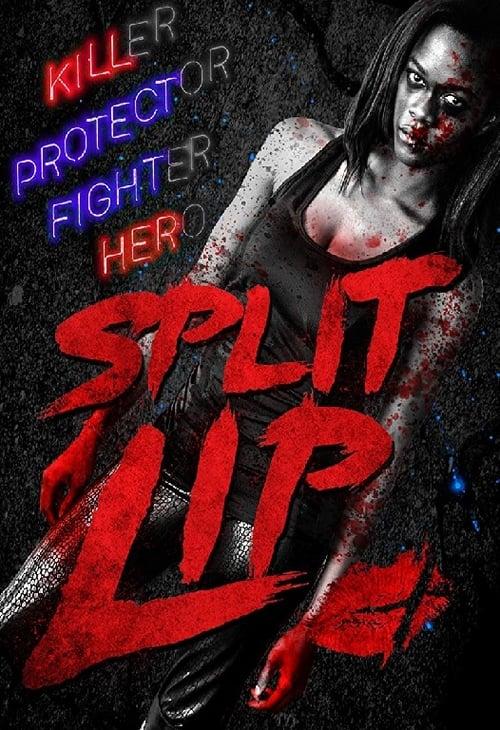 Split Lip [Vose] [rhdtv]