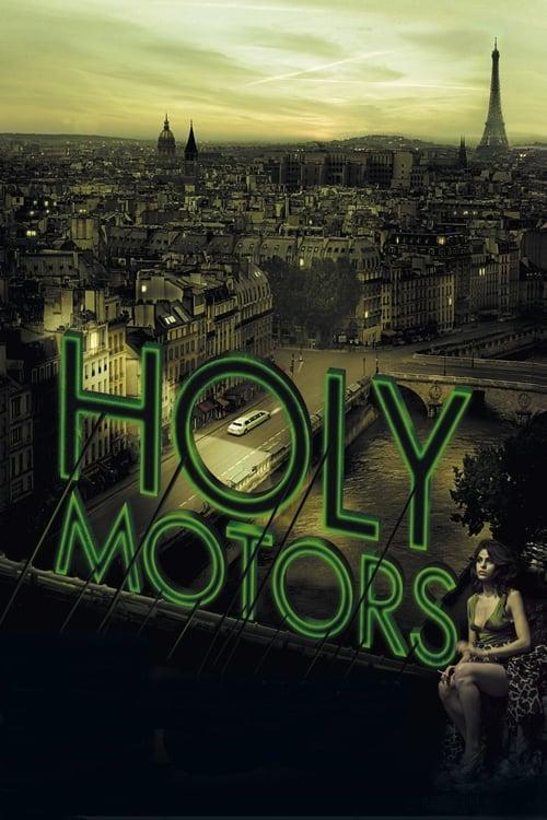 Download Holy Motors (2012) Full Movie