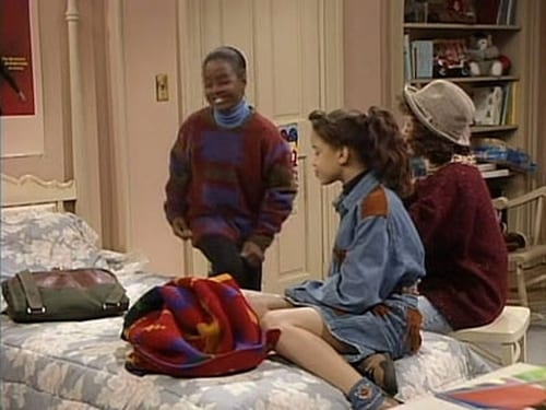 The Cosby Show: Season 7 – Episode The Infantry Has Landed (and They've Fallen Off the Roof)