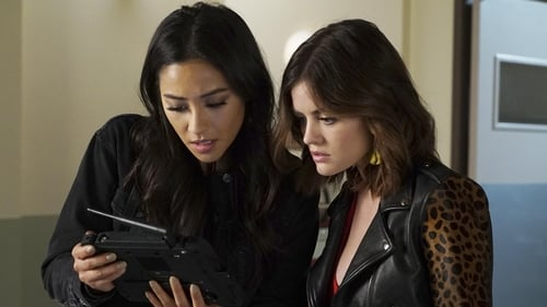 Assistir Pretty Little Liars S07E13 – 7×13 – Dublado