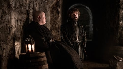 Game of Thrones - Season 8 - Episode 3: 3