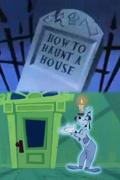 Película How to Haunt a House En Buena Calidad