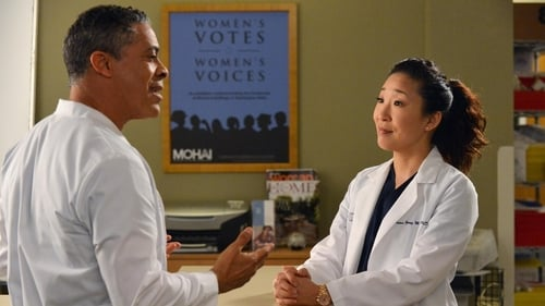 Grey's Anatomy - Season 9 - Episode 18: Idle Hands