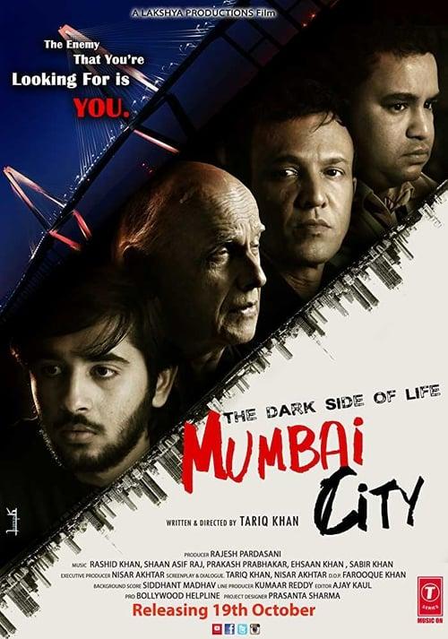 Stáhnout Film The Dark Side of Life: Mumbai City S Českými Titulky