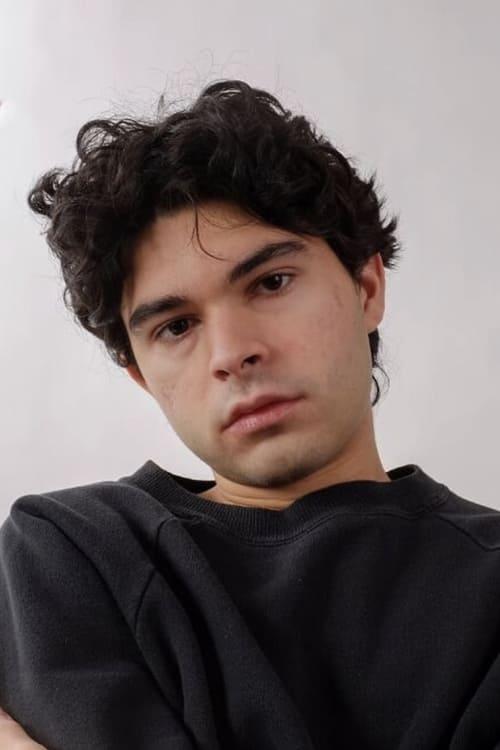Daniel Zolghadri