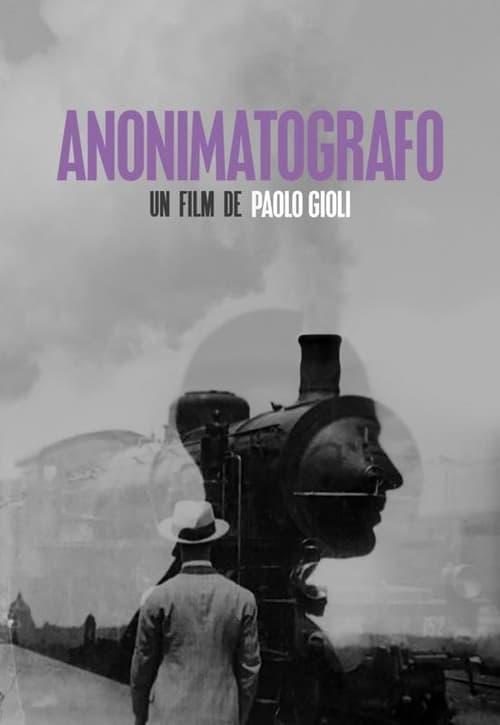 Anonimatografo (1972)