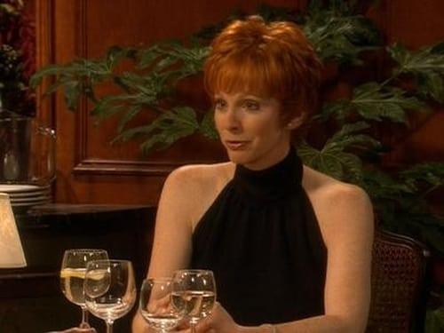 Reba: Season 1 – Episod The Story of a Divorce