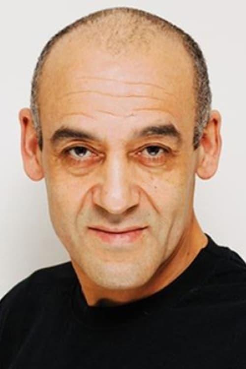 Robert Atiko
