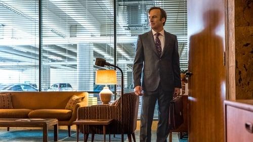 Better Call Saul - Season 4 - Episode 2: Breathe