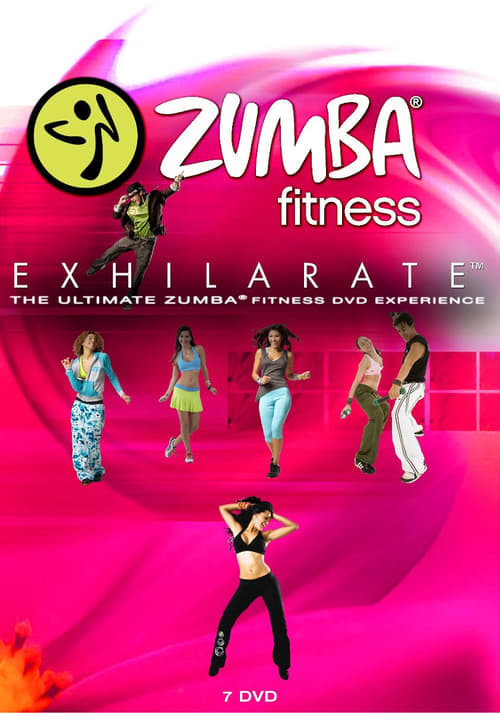 Zumba Fitness Exhilarate The Ultimate Experience - Ripped (2011)
