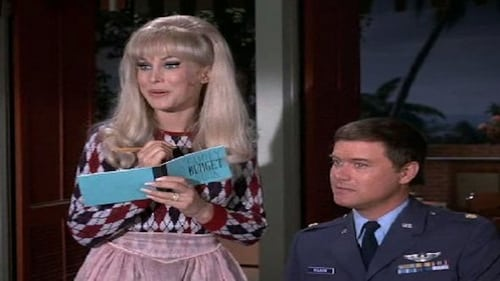 I Dream Of Jeannie 1969 720p Extended: Season 5 – Episode Never Put a Genie on a Budget