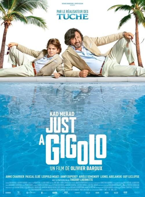 Regarder Just a gigolo Film 2019 Streaming VF | Gratuit