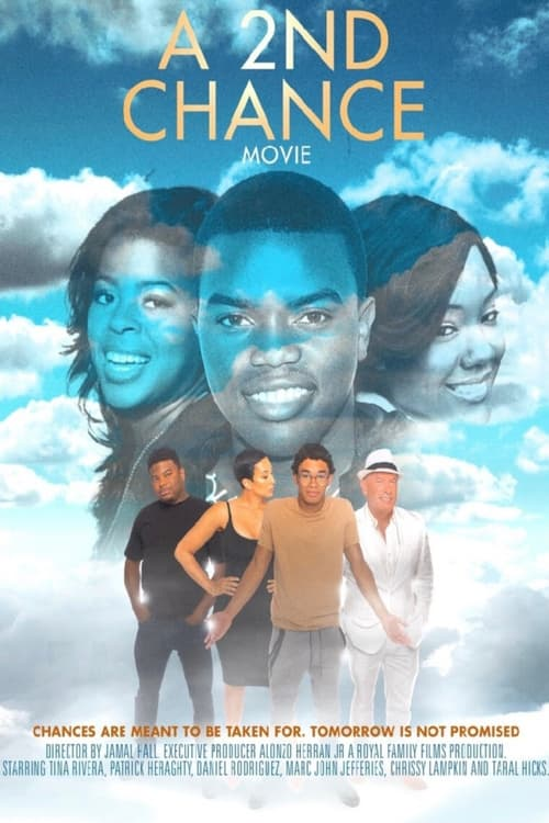 online A Second Chance Full Movie
