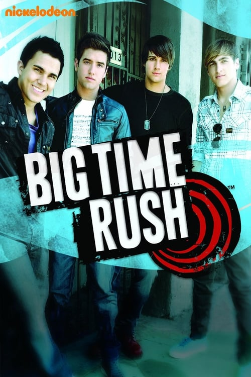 Big Time Rush: Saison 2