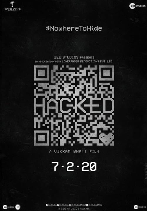 Watch Hacked Movie Online