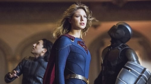 Supergirl: 5×1