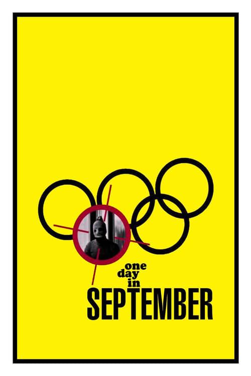 Mira Un día en septiembre En Buena Calidad Hd 1080p