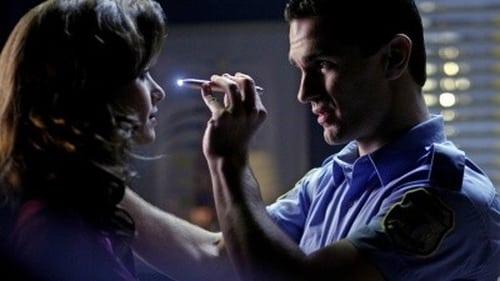 Smallville - Season 8 - Episode 8: Bloodline
