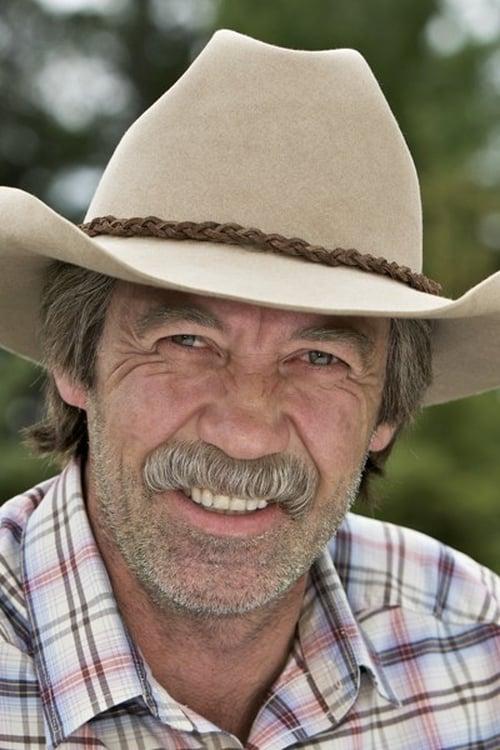 Kép: Shaun Johnston színész profilképe