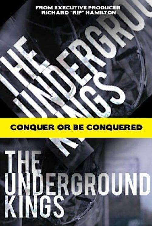 The Underground Kings: Season 1