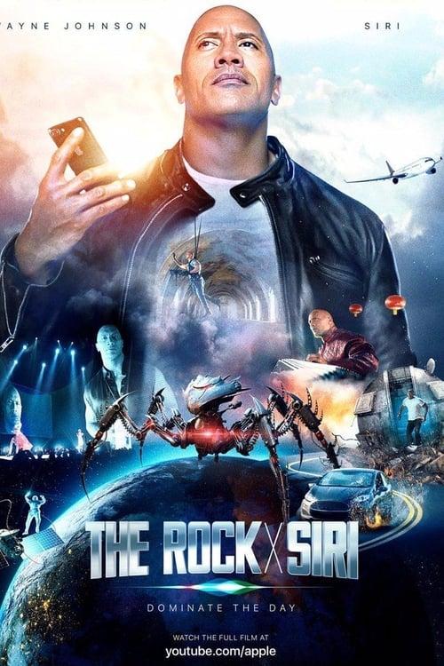 The Rock x Siri Trailer