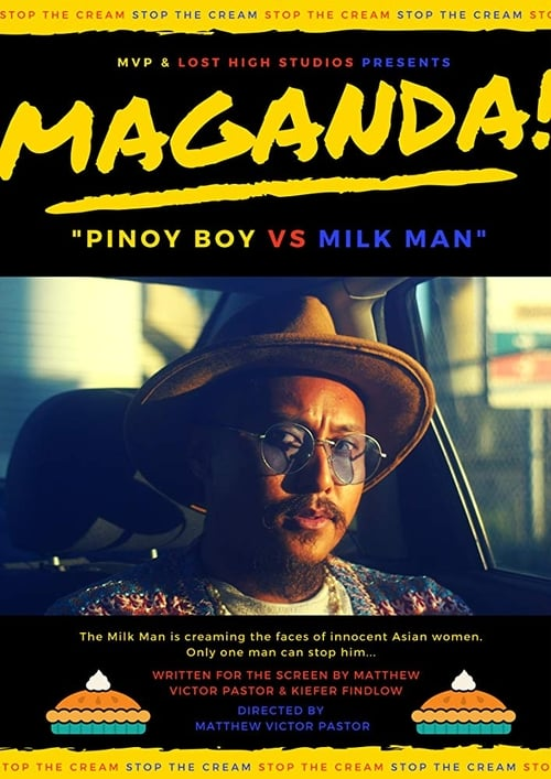 MAGANDA! Pinoy Boy vs Milkman
