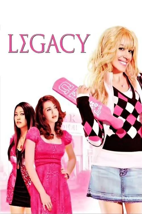 Legacy (2008)