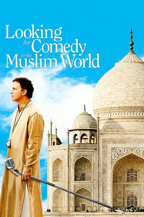 Looking for Comedy in the Muslim World Online AnFilmen