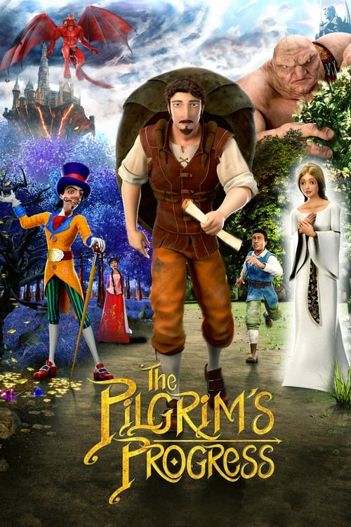 Download The Pilgrim's Progress (2019) Movie Free Online