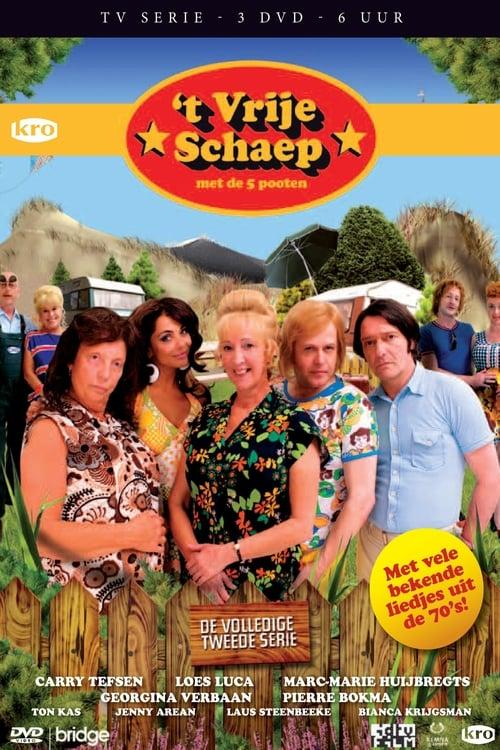't Vrije Schaep (2009)