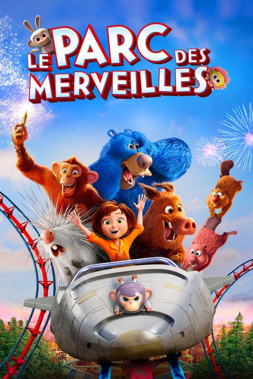 Regarder Le Parc des merveilles Film en Streaming Gratuit