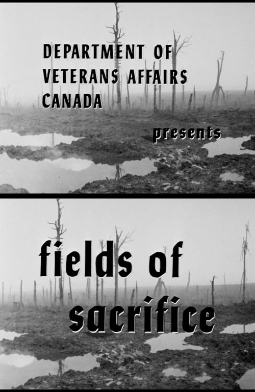 Regarder Le Film Fields of Sacrifice Avec Sous-Titres En Ligne