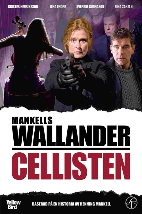 Film Wallander 18 - Cellisten En Français