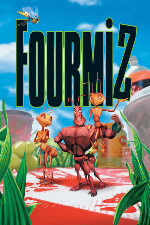 [VF] Fourmiz (1998) streaming film vf