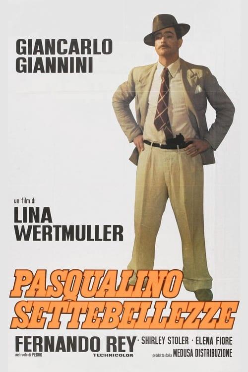 شاهد الفيلم Pasqualino Settebellezze في نوعية جيدة