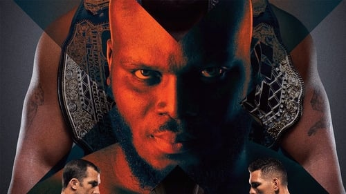 UFC 230: Cormier vs. Lewis