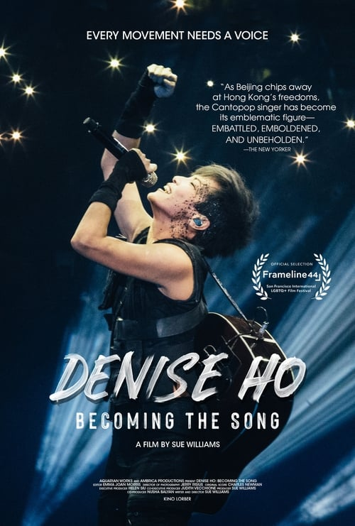 Denise Ho: Becoming the Song Movie English Full Download