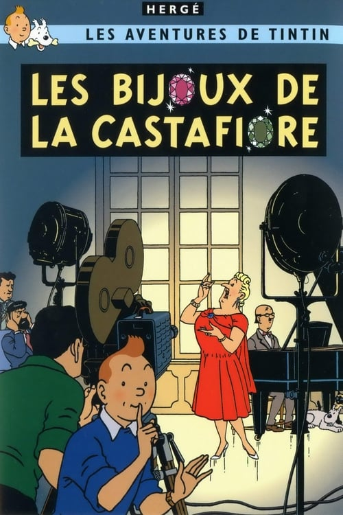 Regarder Les Bijoux de la Castafiore (1992) streaming openload