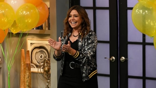 Rachael Ray - Season 14 - Rachael is back for season 14 with a kick-off party