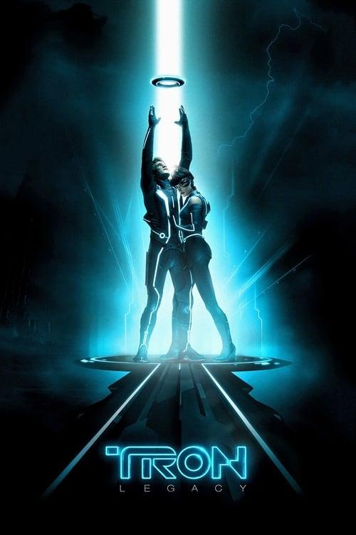 Tron: Legacy - Poster