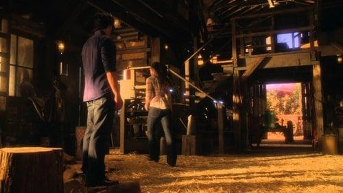 Smallville - Season 10 - Episode 7: Ambush
