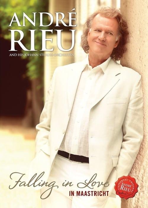 Ver pelicula André Rieu - Falling in Love Online