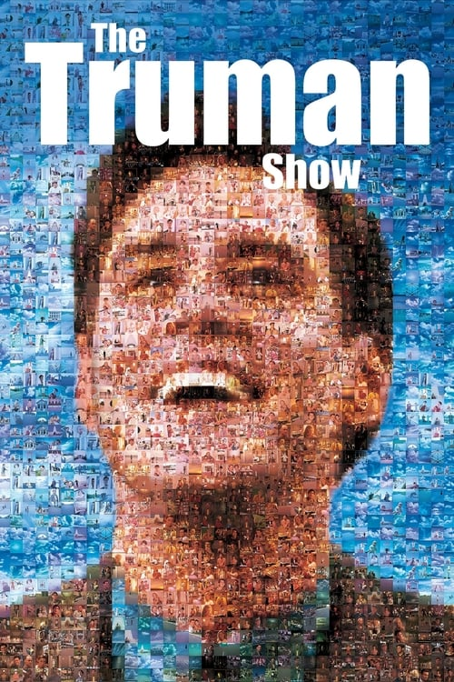 Streaming The Truman Show (1998) Movie Free Online